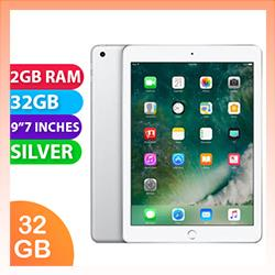 Image of Used as demo Apple iPad 9.7-inch 5th Gen 32GB Wifi + Cellular Gold (6 month warranty + 100% Genuine)