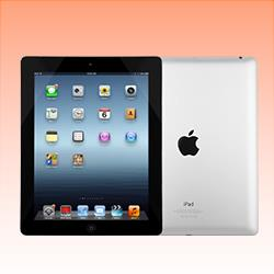 Image of Used as demo Apple iPad 2 64GB Wifi + Cellular Space Gray/Black (6 month warranty + 100% Genuine)