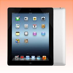 Image of Used as demo Apple iPad 4 64GB Wifi + Cellular Tablet Black (6 month warranty + 100% Genuine)