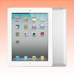 Image of Used as demo Apple iPad 4 64GB Wifi + Cellular Tablet White (6 month warranty + 100% Genuine)
