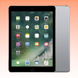 Image of Used as Demo Apple iPad AIR 2 128GB Wifi + Cellular Tablet Space Grey (6 month warranty + 100% Genuine)