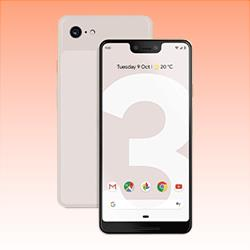 Image of Used as demo Google Pixel 3 XL 128GB 4GB RAM 4G LTE Smartphone Not Pink (6 month warranty + 100% Genuine)