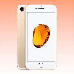 Image of Used Like New Apple Iphone 7 32GB 2GB RAM 4G LTE Smartphone Gold (6 month warranty + 100% Genuine)