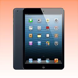 Image of Used as Demo Apple iPad Mini Wifi + Cellular 32GB Black/Slate (6 month warranty + 100% Genuine)