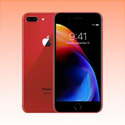 Image of Used as demo Apple iPhone 8 4G LTE 64GB 2GB RAM Smartphone Red (6 month warranty + 100% Genuine)