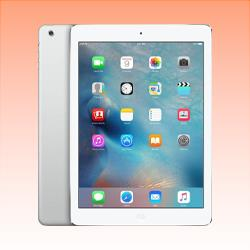 Image of Used as demo Apple iPad Mini 2 64GB Wifi Tablet Silver/White (6 month warranty + 100% Genuine)
