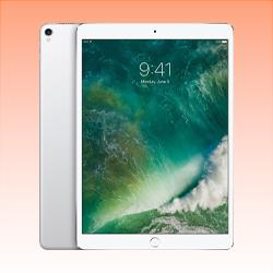 """Image of Used as Demo Apple iPad PRO 10.5"""" 256GB Wifi Silver (6 month warranty + 100% Genuine)"""
