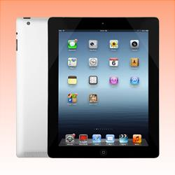 Image of Used as demo Apple iPad 2 16GB Wifi + Cellular Black (6 month warranty + 100% Genuine)