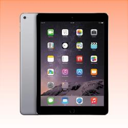 Image of Used as demo Apple iPad AIR 1 128GB Wifi + Cellular Black (6 month warranty + 100% Genuine)