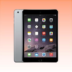 Image of Used as demo Apple iPad Mini 3 128GB Wifi + Cellular Space Gray/Black (6 month warranty + 100% Genuine)