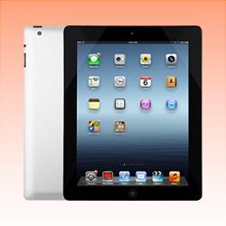Image of Used as Demo Apple iPad 2 32GB Wifi Black (6 month warranty + 100% Genuine)