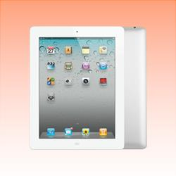 Image of Used as Demo Apple iPad 2 32GB Wifi White (6 month warranty + 100% Genuine)