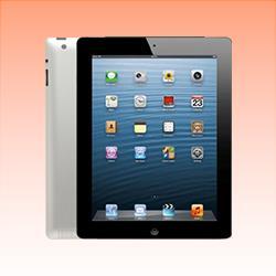 Image of Used as Demo Apple iPad 3 64GB Wifi Black (6 month warranty + 100% Genuine)