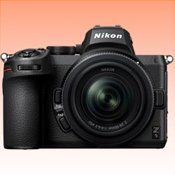 Image of New Nikon Z5 Kit (24-50 F4-6.3) Camera