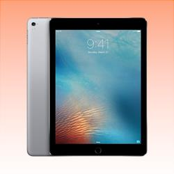 Image of Used as Demo Apple iPad PRO 9.7 Wifi 32GB Space Grey (6 month warranty + 100% Genuine)