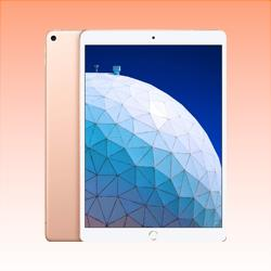Image of Used as Demo Apple iPad PRO 10.5 Wifi + Cellular 512GB Gold (6 month warranty + 100% Genuine)