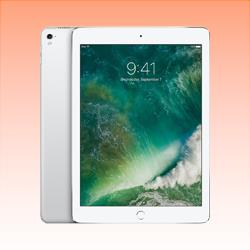 Image of Used as Demo Apple iPad PRO 9.7 Wifi 128GB Silver (6 month warranty + 100% Genuine)
