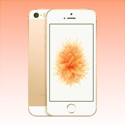 Image of Used as Demo Apple iPhone SE 4G LTE 128GB Gold (6 month warranty + 100% Genuine)