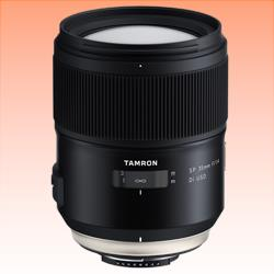 Image of New Tamron SP 35mm F1.4 Di USD(F045) Lens for Nikon