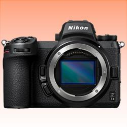 Image of New Nikon Z7 II Body Only Camera