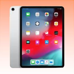 """Image of Used as Demo Apple iPad PRO 11"""" Wifi 256GB Silver (6 month warranty + 100% Genuine)"""