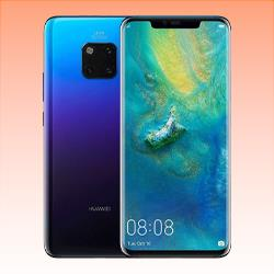 Image of Used Like New Huawei Mate 20 Pro 6GB RAM 128GB Blue (6 MONTHS WARRANTY + 100% GENUINE)