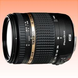 Image of New Tamron 18-270mm f/3.5-6.3 Di II VC PZD for Nikon Mt