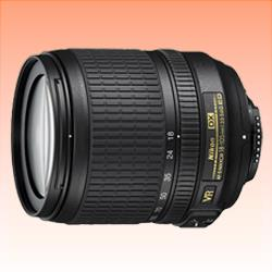 Image of New Nikon AF-S DX NIKKOR 18-105mm f/3.5-5.6G ED VR Lens