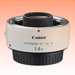 Image of New Canon Extender EF 1.4x III Lens