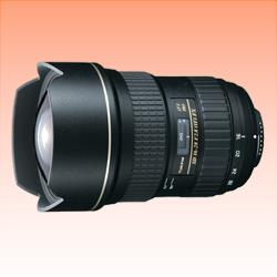 Image of New Tokina AT-X 16-28 F2.8 PRO FX 16-28mm F2.8 Lens For Canon