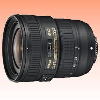 Image of New Nikon AF-S NIKKOR 18-35mm f/3.5-4.5G ED Lens