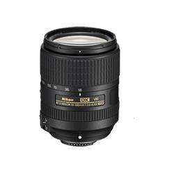 Image of New Nikon AF-S DX NIKKOR 18-300mm f/3.5-6.3G ED VR Lens