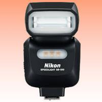 Image of New Nikon Speedlight SB-500 Flash Light