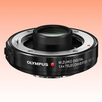 Image of New Olympus M.Zuiko 1.4x Teleconverter MC-14 Lens