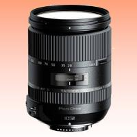 Image of New Tamron 28-300mm f/3.5-6.3 Di VC PZD Lens for Nikon