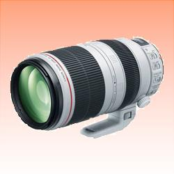 Image of New Canon EF 100-400mm f/4.5-5.6L IS II USM Lens