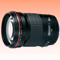 Image of New Canon EF 135mm f/2.0L USM F2.0 L Lens