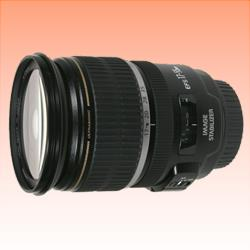 Image of New Canon EF-S 17-55mm f/2.8 IS USM Lens
