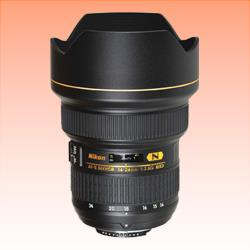Image of New Nikon AF-S NIKKOR 14-24mm f/2.8 G ED F2.8