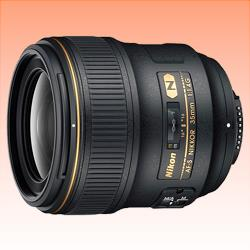 Image of New Nikon AF-S NIKKOR 35mm f1.4G 35 mm F/1.4 G