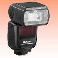 Image of NEW Nikon Speedlight SB-5000 FLASH