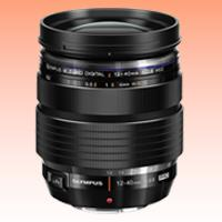 Image of New Olympus M.ZUIKO Digital ED 12-40mm f/2.8 PRO Lens