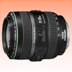 Image of New Canon EF 70-300mm f/4.5/F4.5-5.6 DO IS USM