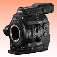 Image of New Canon EOS C300 Mark II EF Mount Body Professional Camcorder