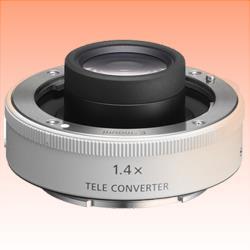 Image of New Sony SEL20TC 2x Teleconverter Lens