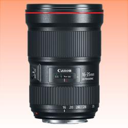 Image of New CANON EF 16-35mm 35 f/2.8L III USM Lens