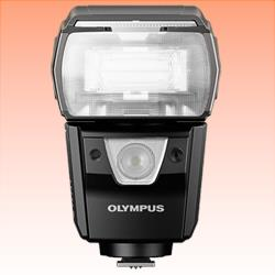 Image of New Olympus Electronic Flash FL-900R