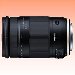 Image of New Tamron 18-400mm F3.5-6.3 Di II VC HLD Lens for Canon