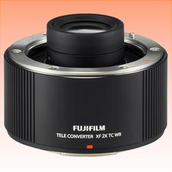 Image of New Fujifilm FUJINON XF 2X TC WR Teleconverter Lens