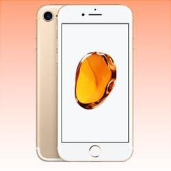 Image of Used as Demo Apple iPhone 7 128GB 4G LTE Gold (6 month warranty + 100% Genuine)